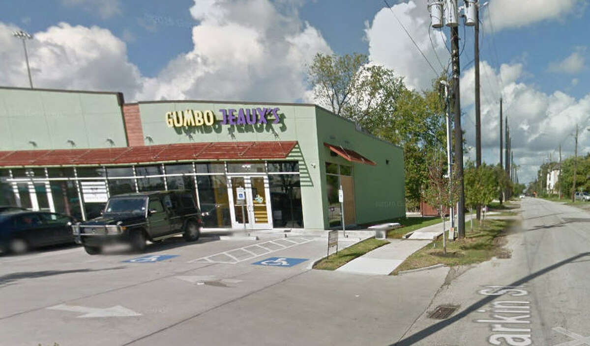 Gumbo Jeaux's2155 Durham Dr., Houston, Texas 77007 Demerits: 14 Inspection highlights: Observed pasta and crawfish being held at an improper temperature. Photo by: Google Maps