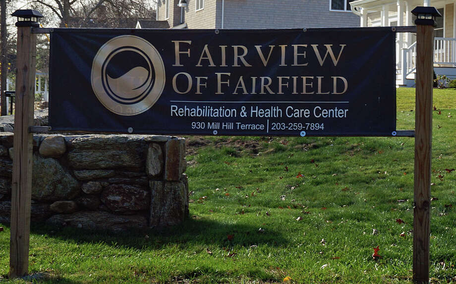 The body of a missing Fairview of Fairfield patient was found Tuesday in a wooded area on the facility's property. Police do not suspect any foul play. Photo: Genevieve Reilly / Hearst Connecticut Media / Fairfield Citizen
