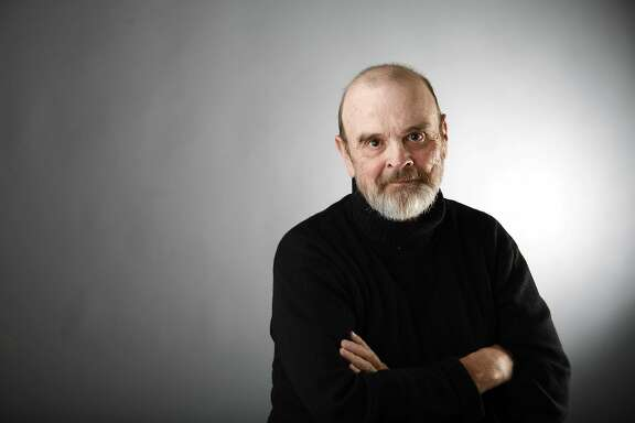 Jon Carroll, Chronicle columnist