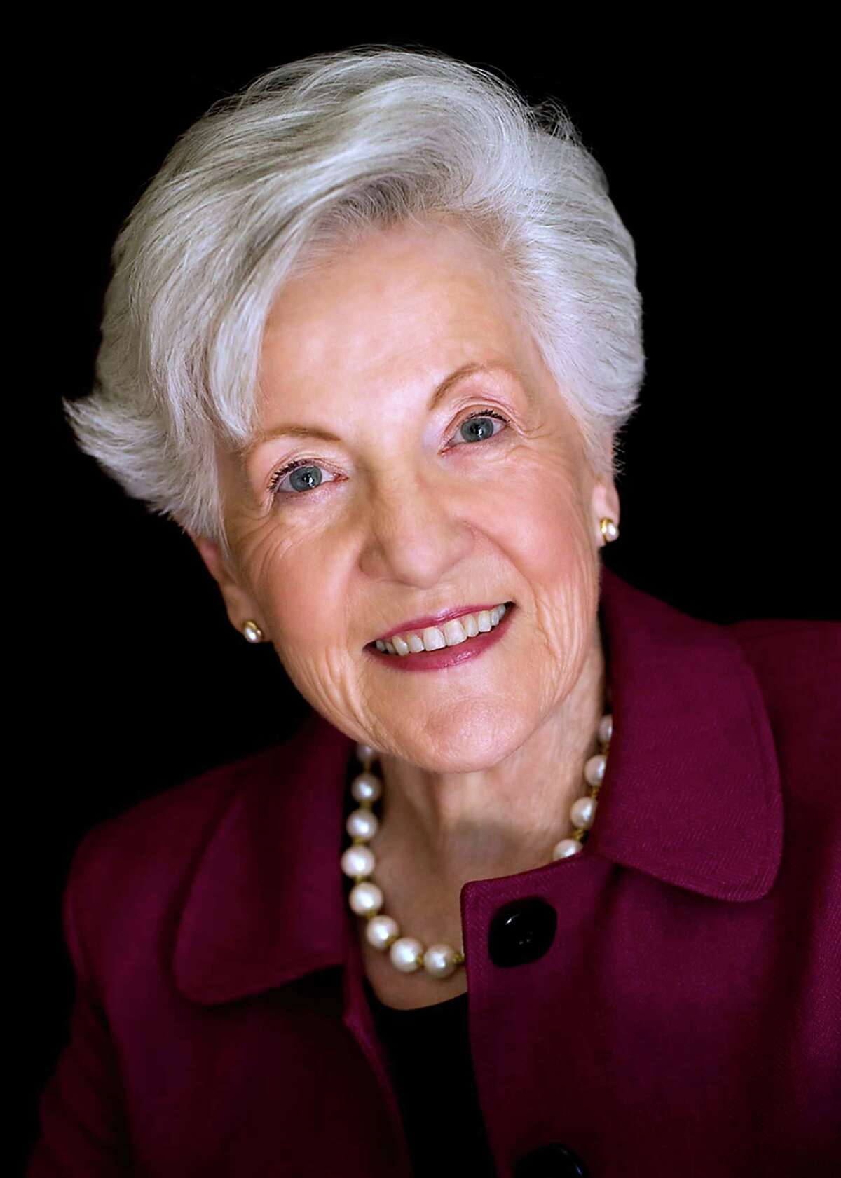 Houston Choral Society director Betty Devine