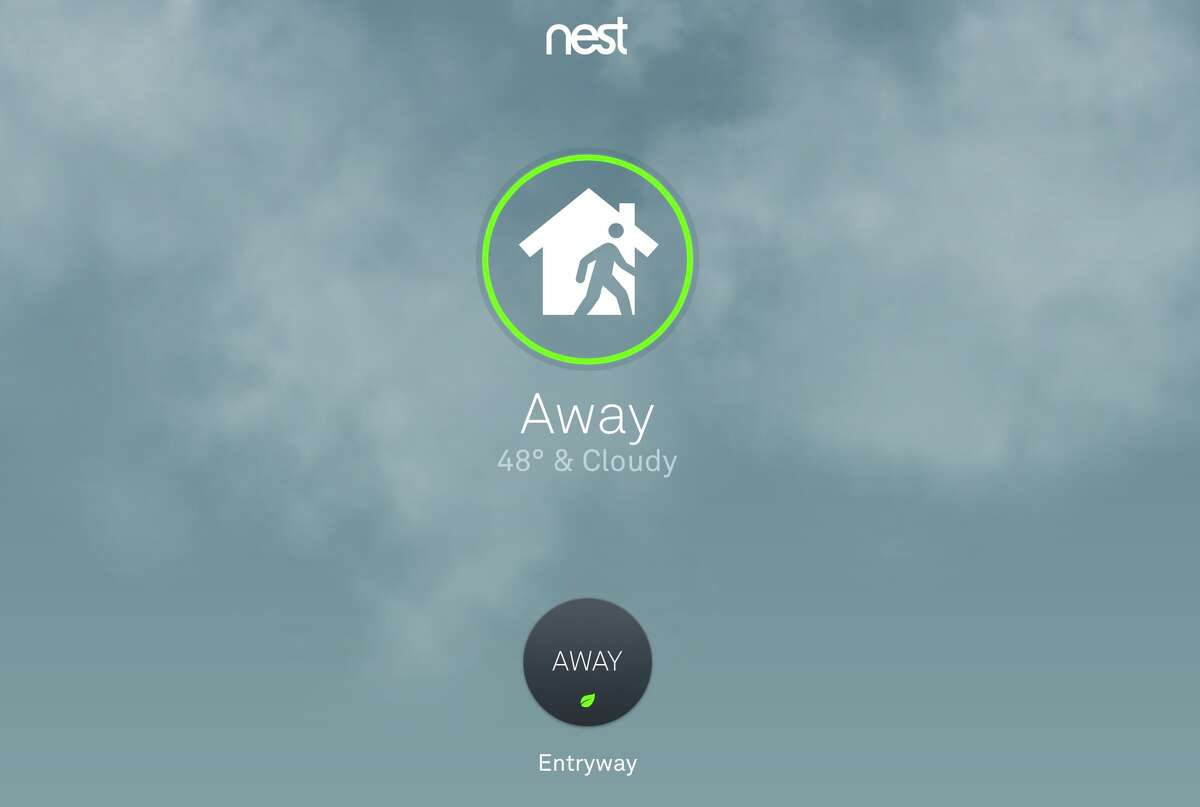 The temperature in your house is just right, and your electricity bill noticeably down, since you installed a Nest learning thermostat.
