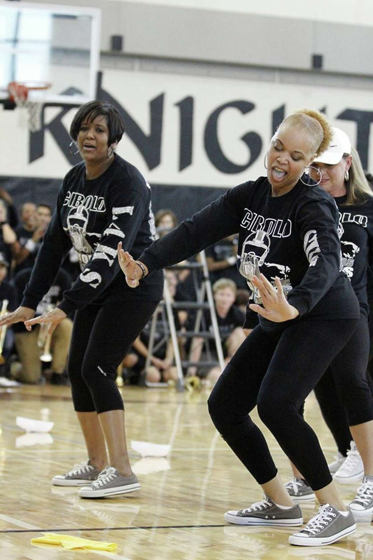 The dance crew has been invited to perform on local TV shows and uploaded the video to the Ellen Show's EllenTube to put it on her radar.