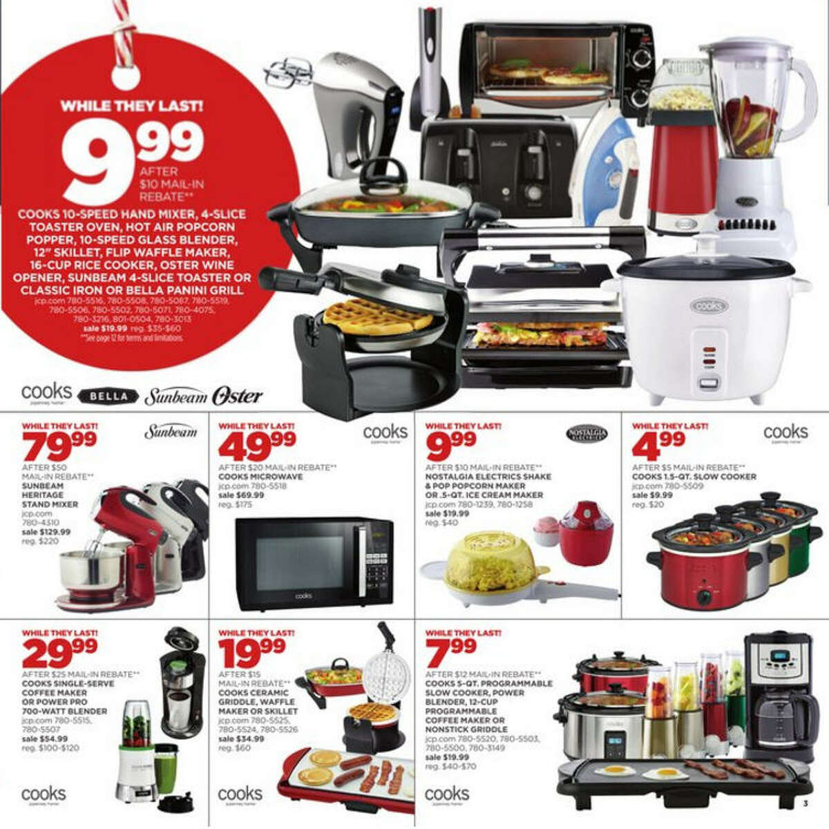 JC Penney Black Friday Ads - 2015 (More Black Friday Deals from Find & Save)
