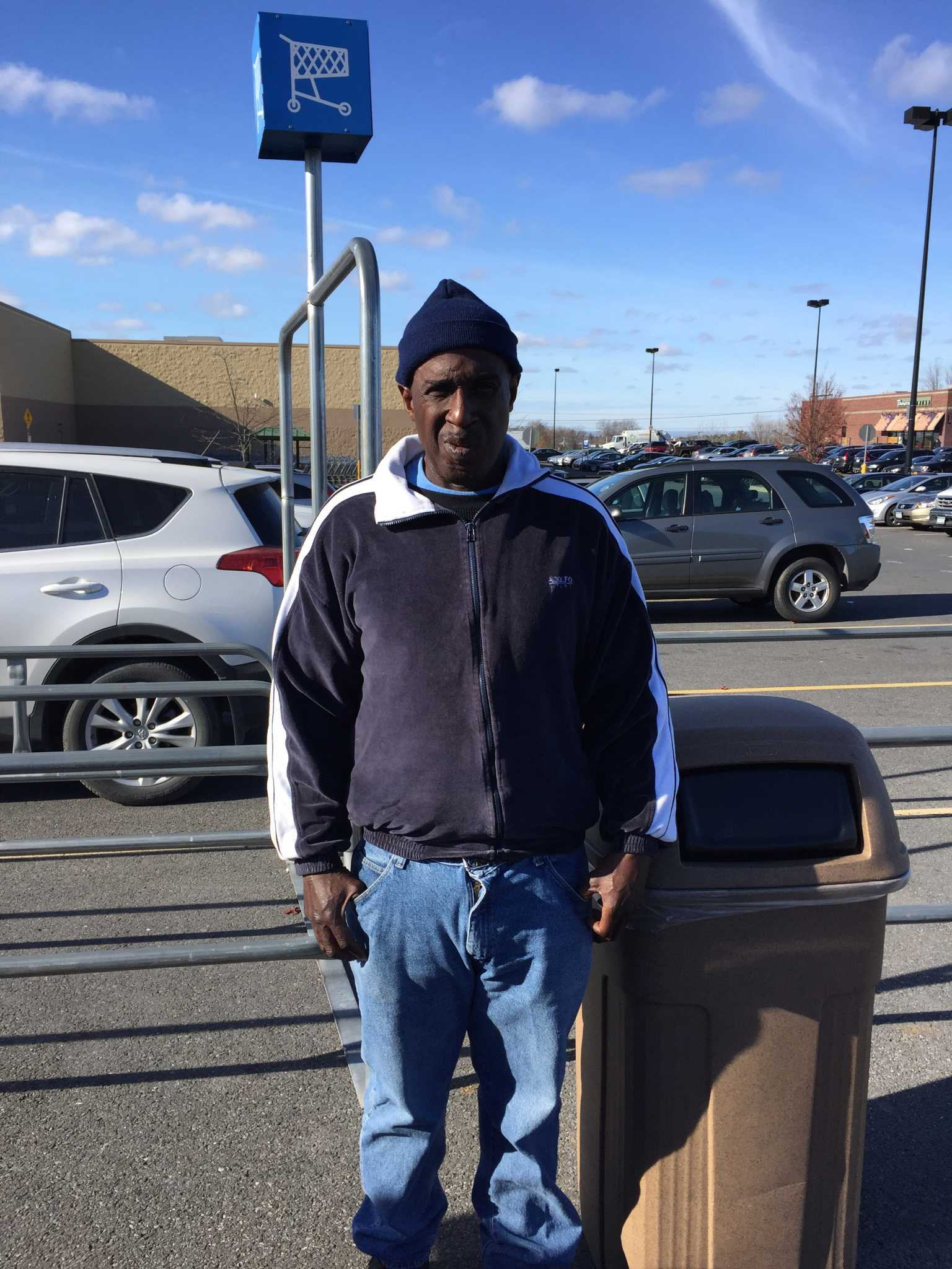 Support Pours In For Fired E Greenbush Walmart Employee Who Redeemed 5 10 Of Cans