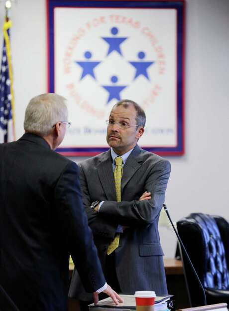 State board rejects more rigorous textbook fact checking - Houston ...