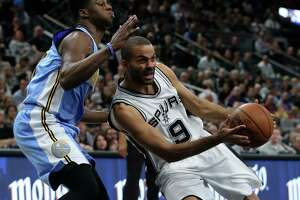 Spurs Nation live blog: Analysis, updates, more from Spurs vs. Nuggets - Photo