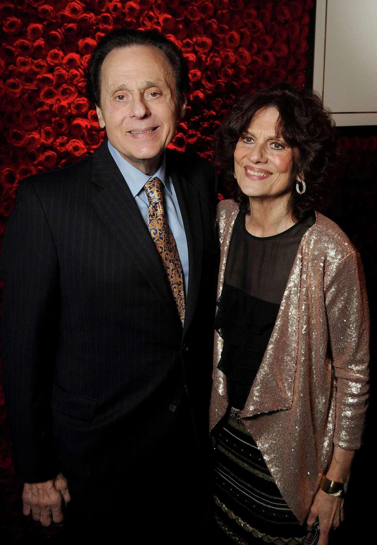 Tony and Donna Vallone