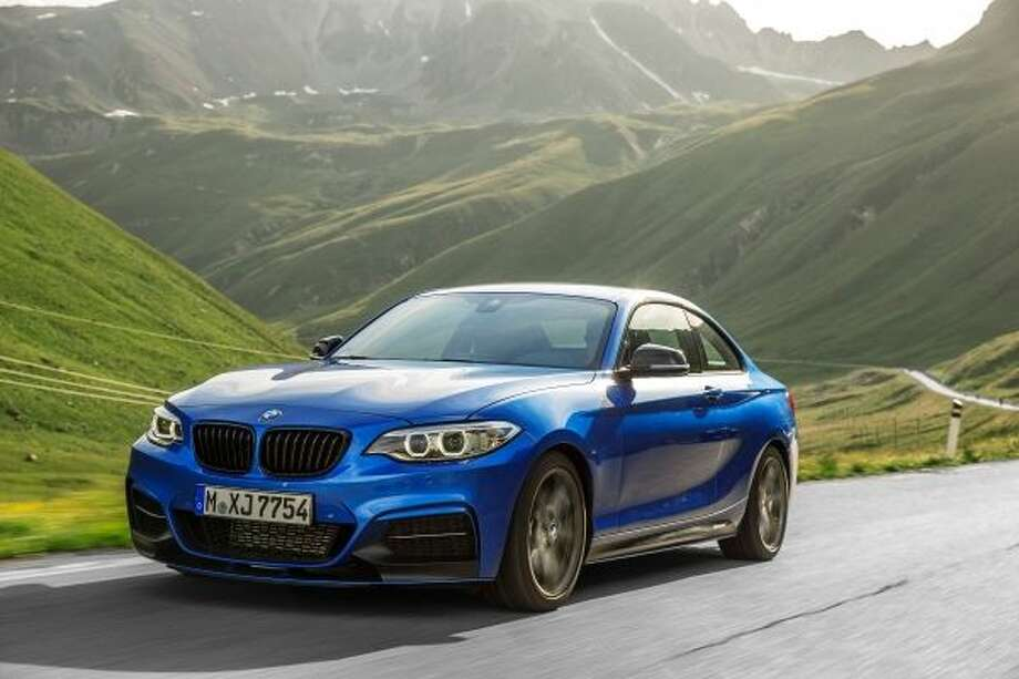 Car and Driver names the 10 best cars of 2016 - Houston Chronicle