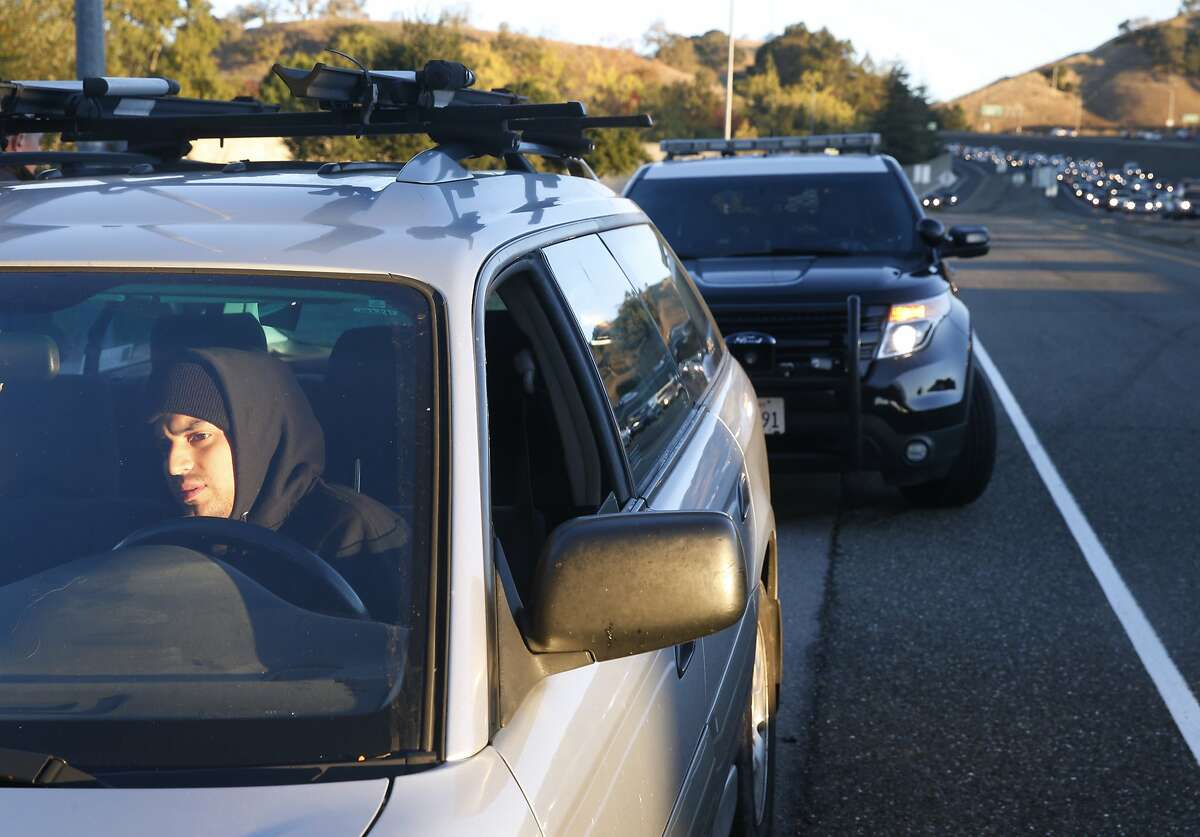 According to police statistics, between midnight Wednesday and 8 a.m. Sunday, there were: 980 speeding arrests