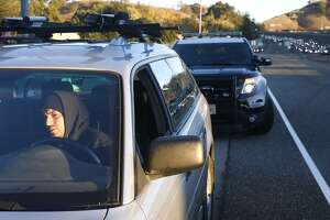 Thanksgiving weekend traffic violations down from last year - Photo