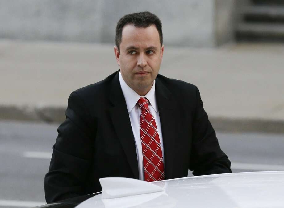 Former Subway pitchman Jared Fogle's disturbing text messages were revealed through court hearing transcripts recently released by the U.S. District 