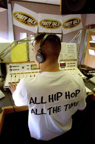 Looking back at Houston FM radio's lost formats - Houston