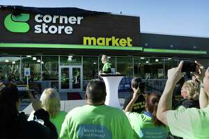 S.A.-based Corner Store buys 164 convenience stores - Photo