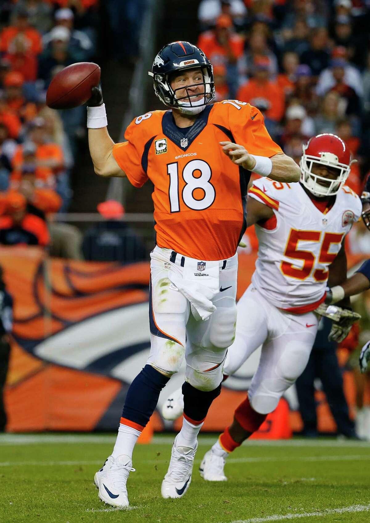 99. Chiefs-Broncos Sunday, Nov. 15 Ch. 11 391,882