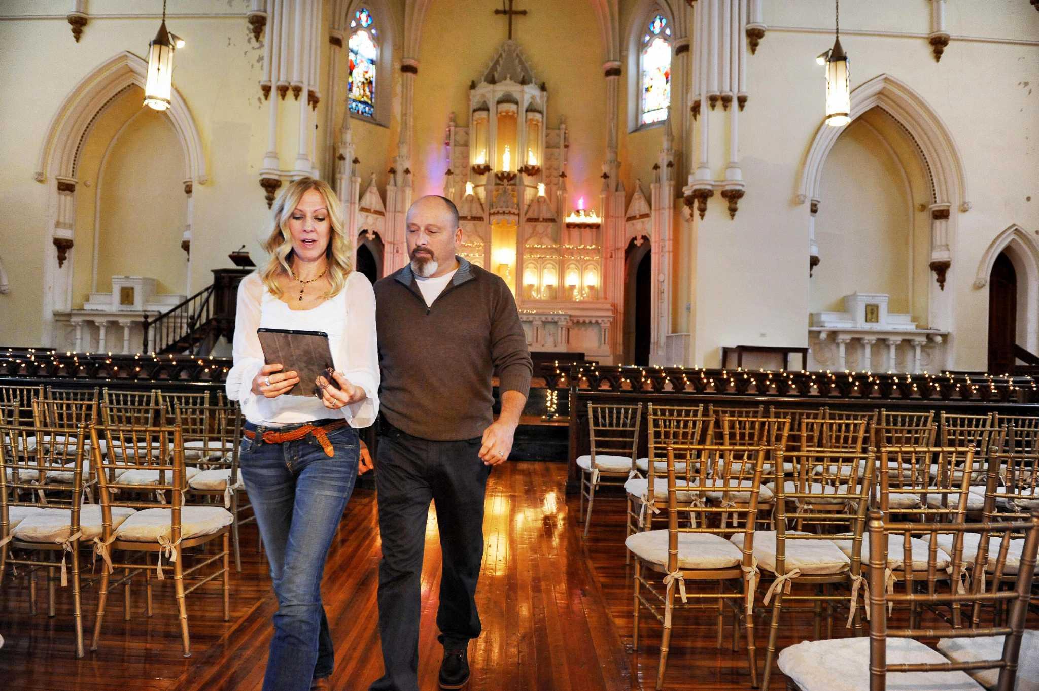 Big O Auto >> One way to find church - Times Union