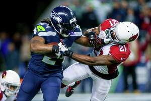 Is Lynch done for season? - Photo