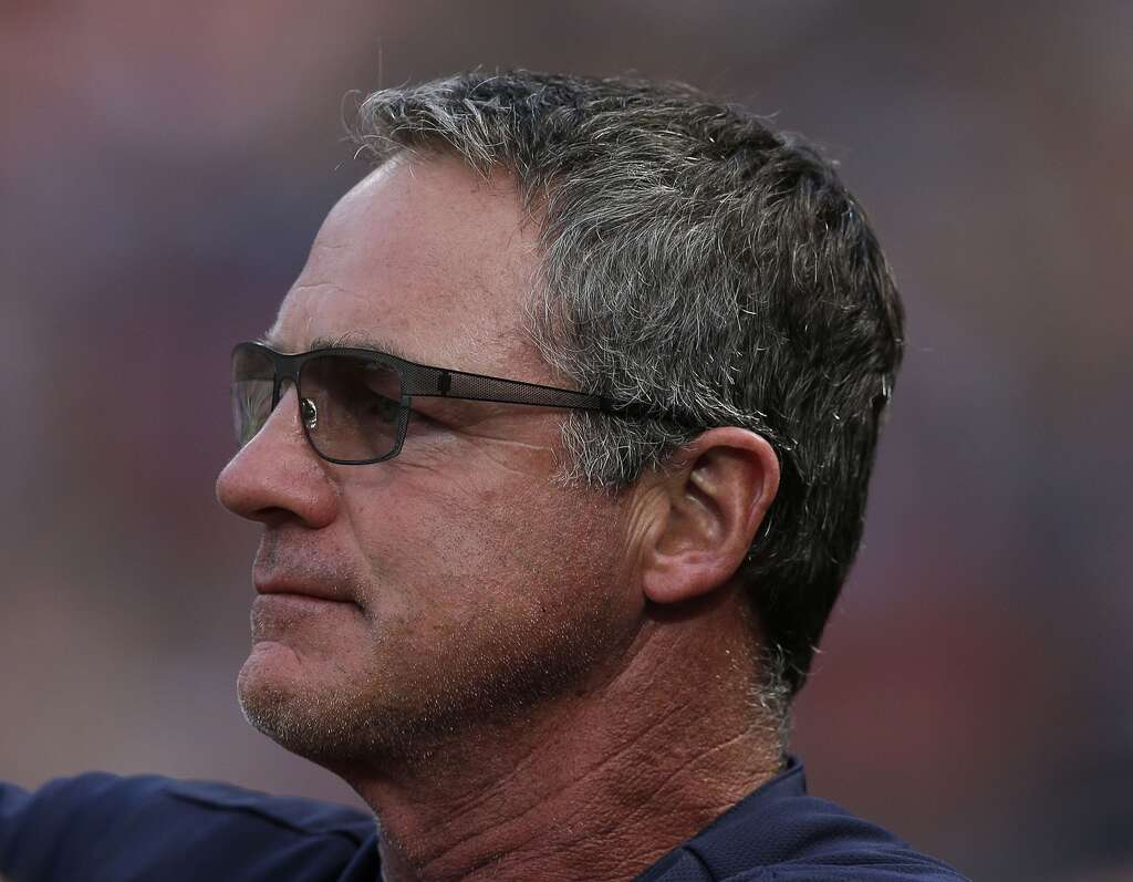 Ex Mariners coach Andy Van Slyke says Robinson Cano was worst