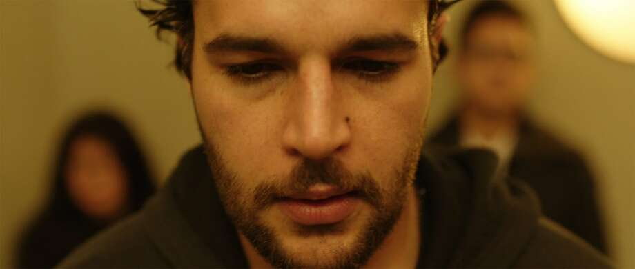 """Christopher Abbott as the title character in Josh Mond's """"James White,"""" opening at Bay Area theaters on Friday, Dec. 4. Courtesy of Film Arcade. Photo: Film Arcade"""