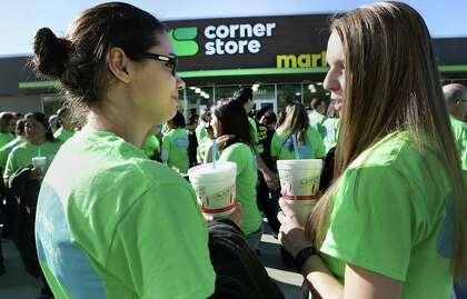 Cst Brands Credit Rating Is At Risk Expressnews Com