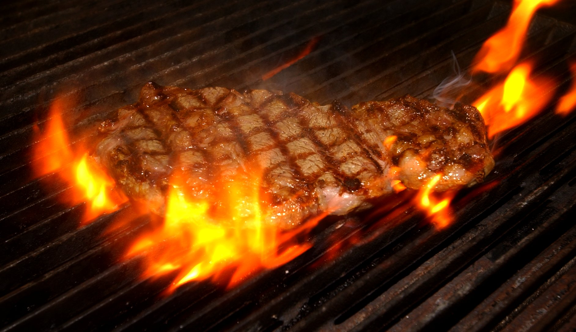 The Meat Cancer Link It S How Much And How You Cook It Houstonchronicle Com