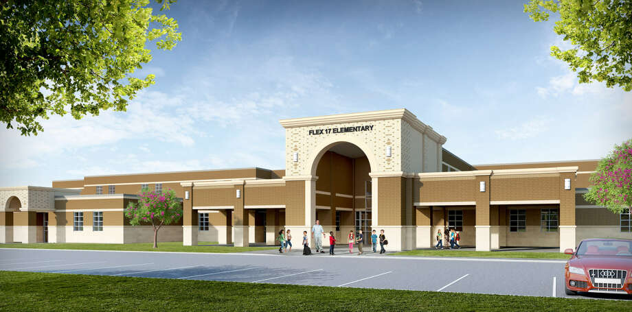 The Conroe Independent School District has unveiled preliminary design plans for a proposed elementary school in the Oak Ridge feeder zone. The elementary school is expected to cost just under $26 million, according to the district.