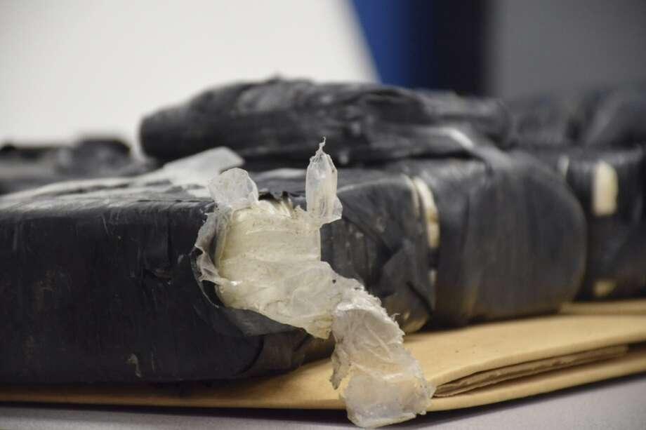 Drug Report Meth Becoming Choice Of Smugglers Houston