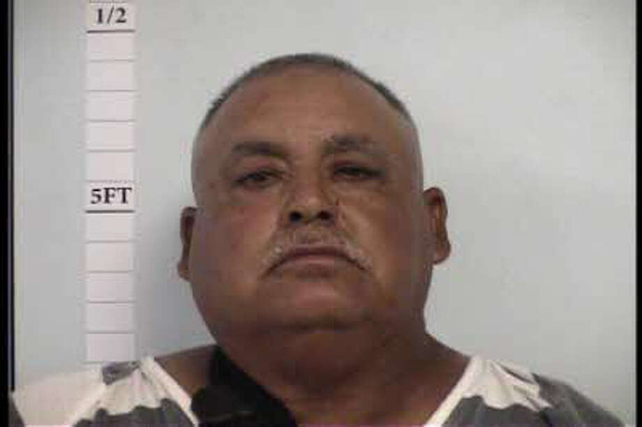 Rolando R Calderilla, 49, unknown address, is wanted on charges of burglary of habitation,  aggravated assault with a deadly weapon and assault.