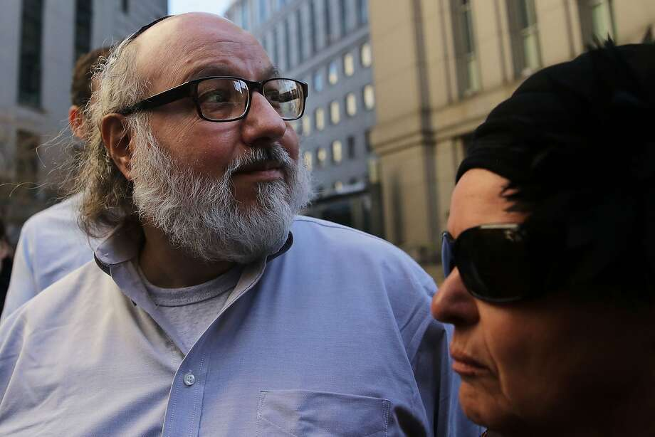 Jonathan Pollard, the American convicted of spying for Israel, has expressed a desire to renounce his citizenship and move to Israel, where he is seen by some as a national hero. Photo: Spencer Platt, Getty Images