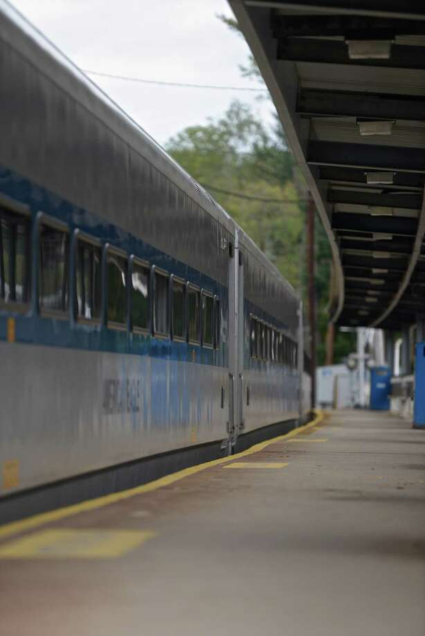 Metro North will participate in an emergency drill on Saturday, Nov. 21, 2015. Photo: H John Voorhees III / Hearst Connecticut Media / The News-Times