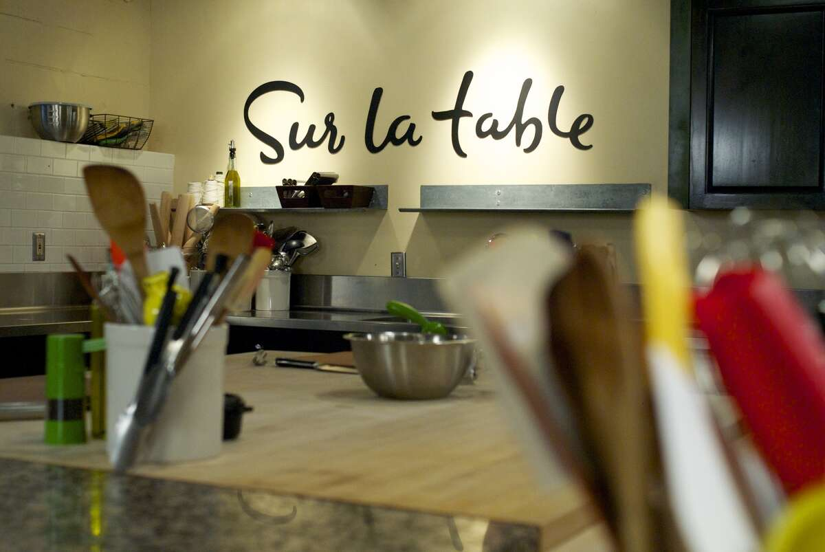 Seattle-based Sur La Table files for bankruptcy, closes 50 stores