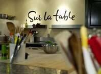 Sur La Table offers a full schedule of cooking classes for cooks of all abilities.