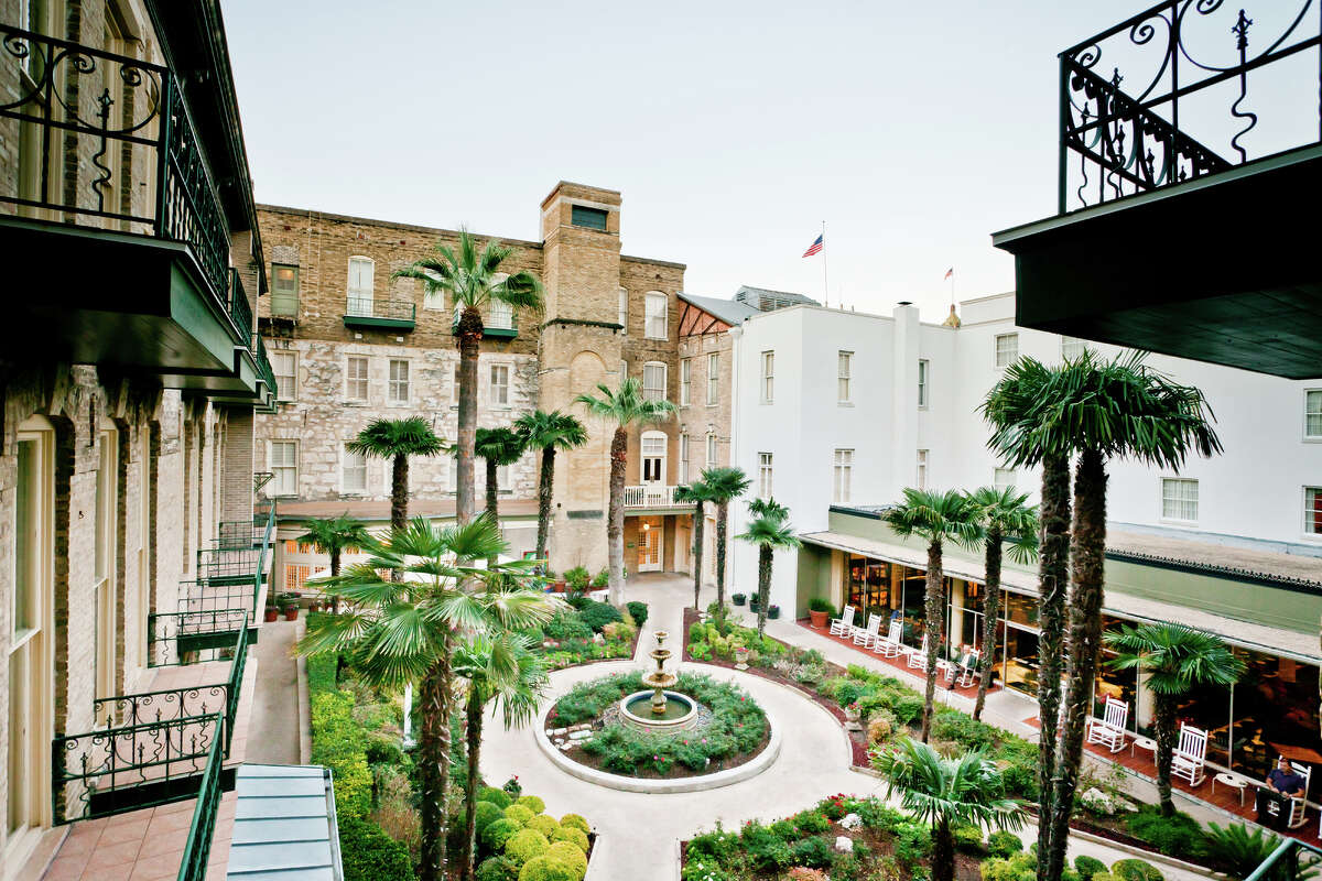 20. Hotel Menger 204 Alamo Plaza $9,029,689