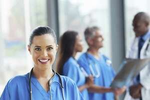 Need for registered nurses continues in Houston area - Photo