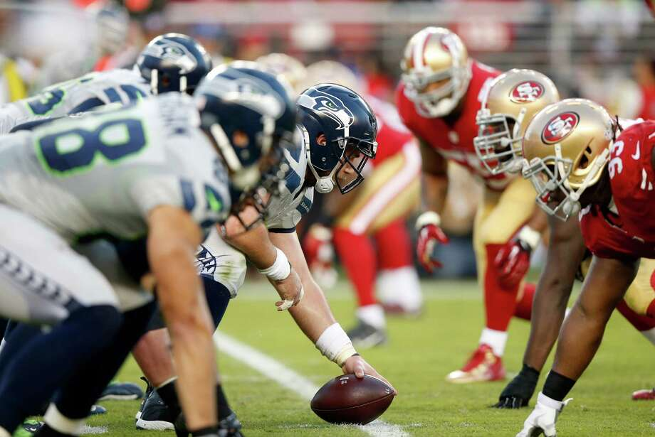 The Seattle Seahawks finish up their 2016 regular season and ring in the new year against the San Francisco 49ers at Levi's Stadium on Jan. 1 2017