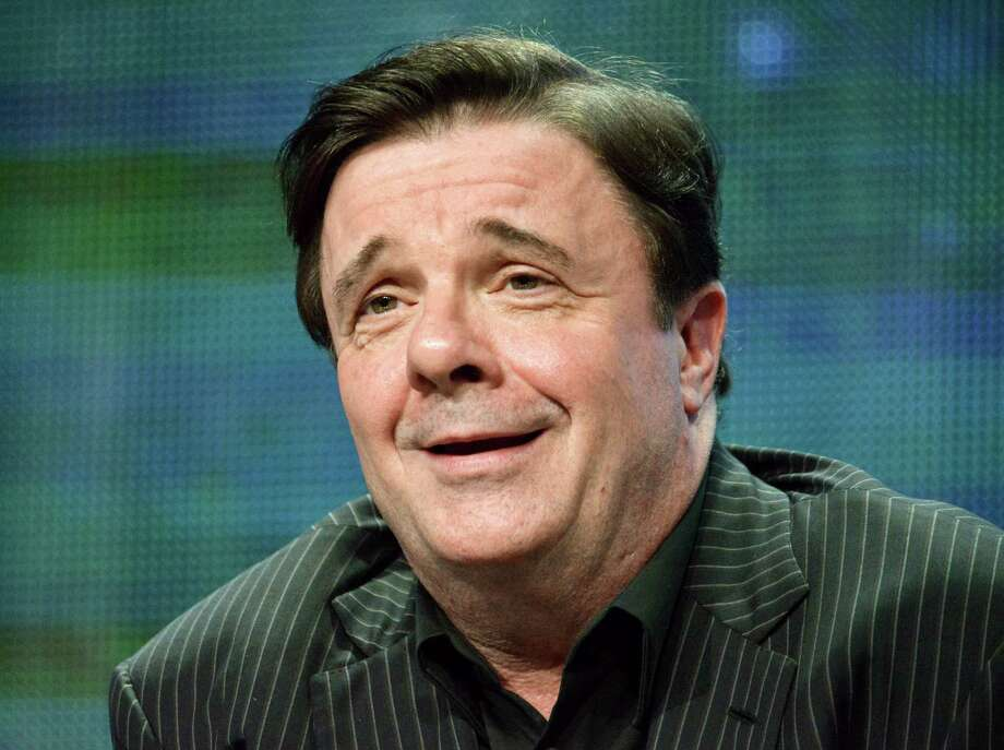 Actor Nathan Lane (Photo by Richard Shotwell/Invision/AP, File)  Photo: Richard Shotwell / Invision
