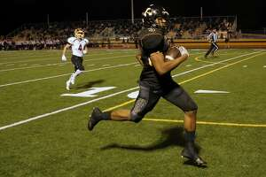 S.F. Chronicle Top 25: High School Football - Photo