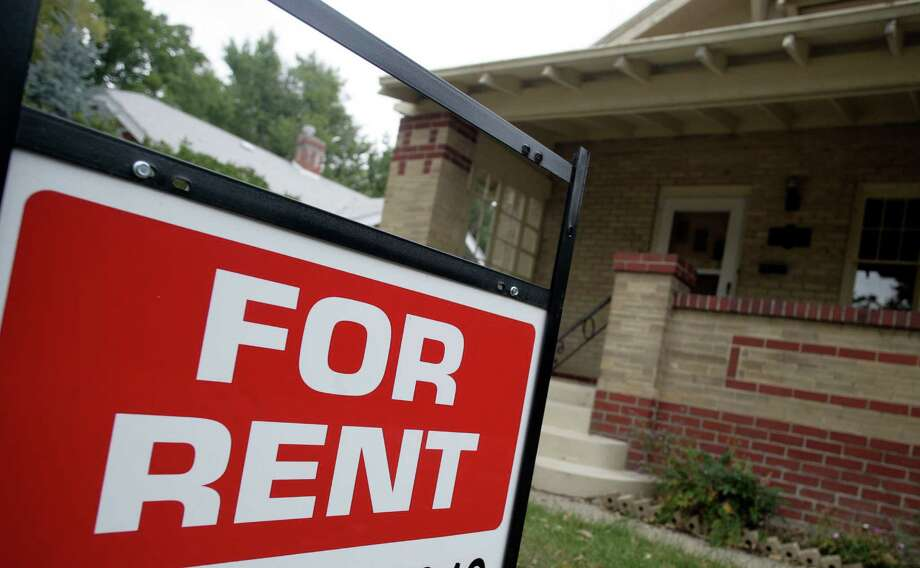 U.S. single-family rent prices have been rising at an annual rate of 3 percent,  according to CoreLogic. Photo: David Zalubowski, STF / AP