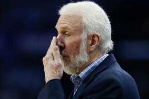 Popisms: The best of Spurs coach Gregg Popovich - Photo