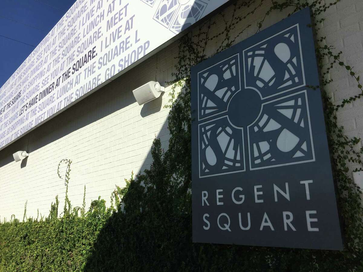 The Regent Square project is to have shops and restaurants, office space, apartments and several thousand parking spaces.