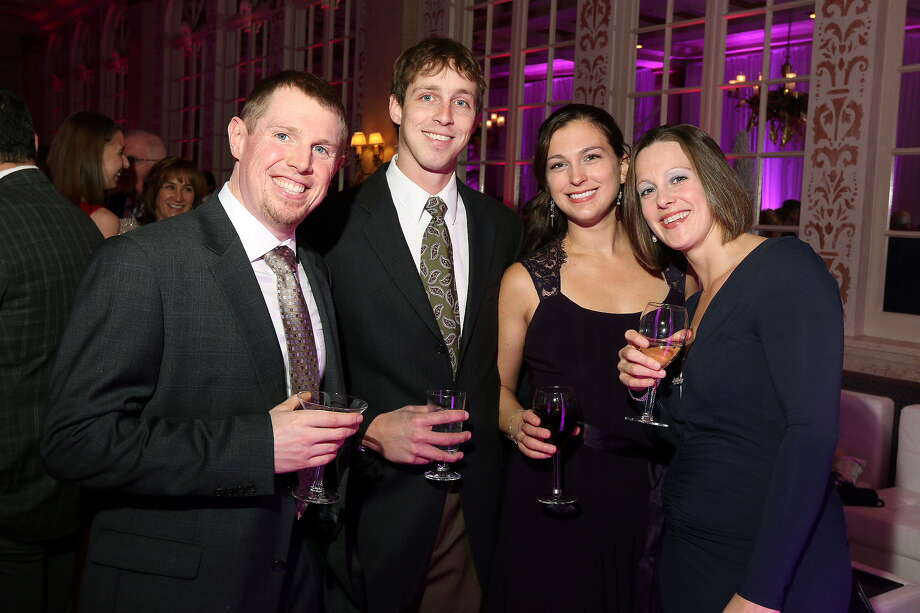 Freelance photographer Joe Putrock has been taking photos at charity events and galas for about a decade. Click through the slideshow to see some of the events he caught on camera in 2015. Photo: Joe Putrock/Special To The Times Union