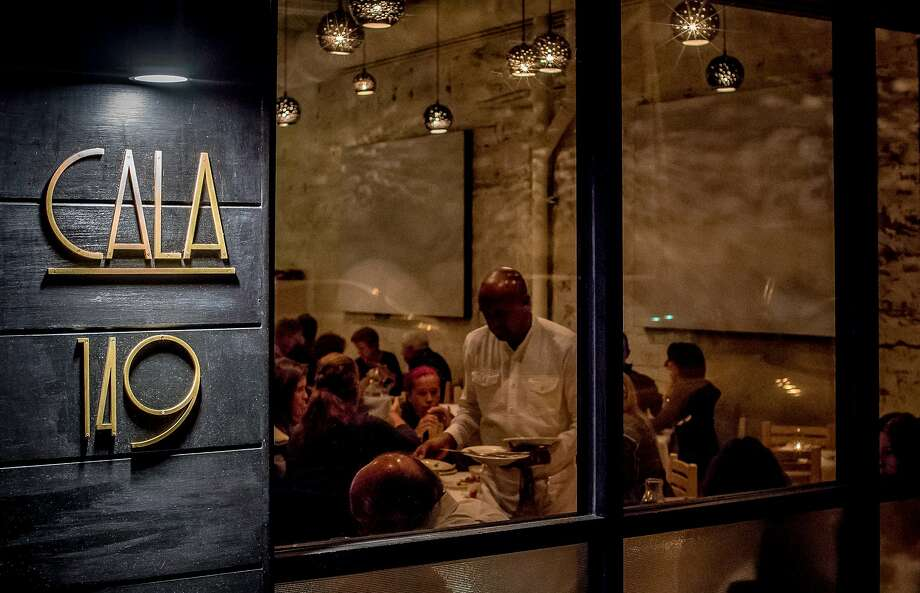 Cala blazes a new trail for mexican cuisine in america for American cuisine san francisco