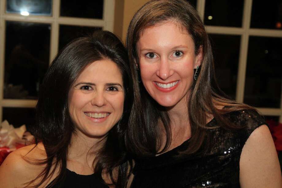 The Junior League of Greenwich's annual Enchanted Forest celebrated the season with a gala on November 21, 2015. Were you SEEN? Photo: Derek T.Sterling, Hearst Connecticut Media Group