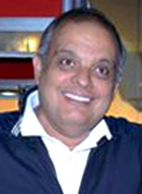 Rafael Antonio Olvera Amezcua