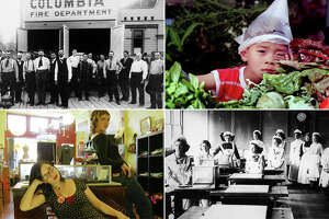 Columbia City's history in photos - Photo