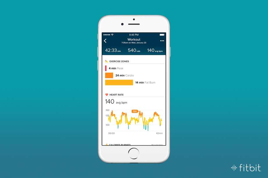 Fitbit is adding new automatic excercise tracking features to its mobile app for the Charge HR and Surge wearable fitness trackers.