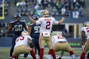 49ers' Blaine Gabbert draws praise from Arizona's Tyrann Mathieu - Photo