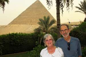 Secure, guided tour of Egypt's sights - Photo