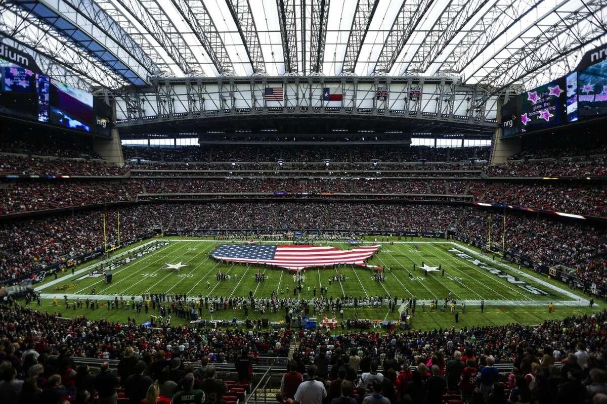 NRG Stadium will be the site of the UIL state football championships Thursday through Saturday. Click through the gallery to see our experts' predictions.