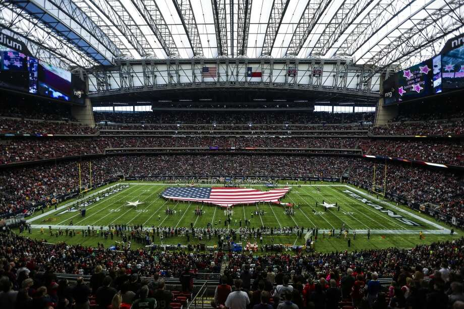 NRG Stadium will be the site of the UIL state football championships Thursday through Saturday.Click through the gallery to see our experts' predictions. Photo: Michael Ciaglo, Houston Chronicle
