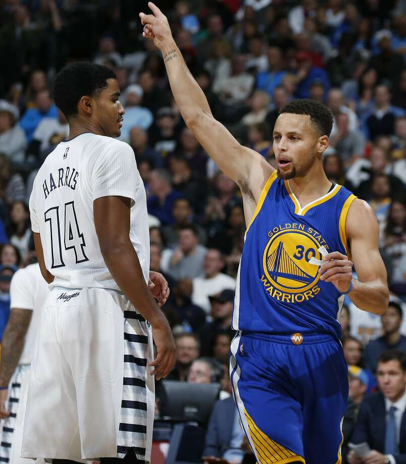 Denver Nuggets X Golden State Warriors: Warriors, At 15-0, Equal NBA's Best Start To A Season